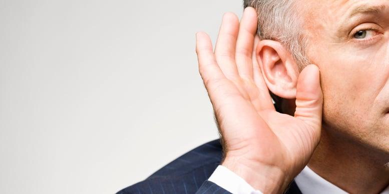 Slik øker du din påvirikningskraft: Lær deg kunsten å lytte!