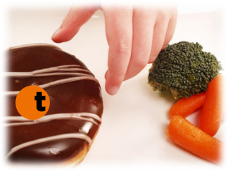 Sjokolade-Frukt-Atferd