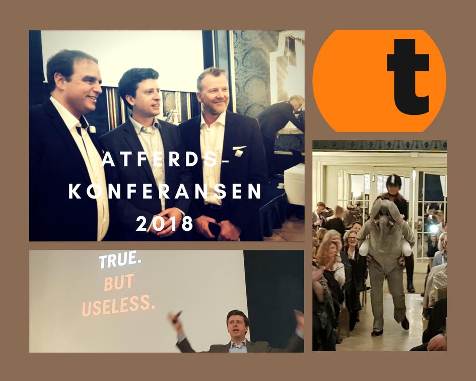Atferds-Konferansen 2018
