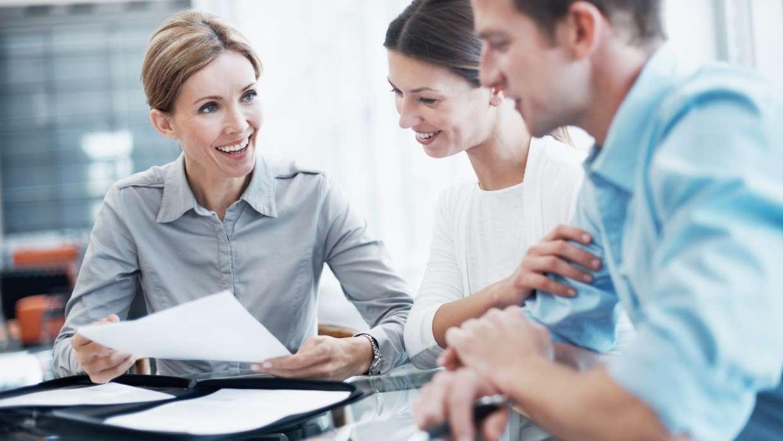 Tre steg for flere kundemøter
